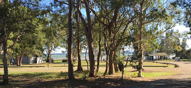 Caswell Reserve image
