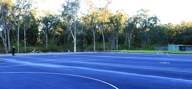 Ferodale Sports Complex 6