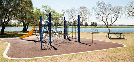 Image of parks, playgrounds and recreation