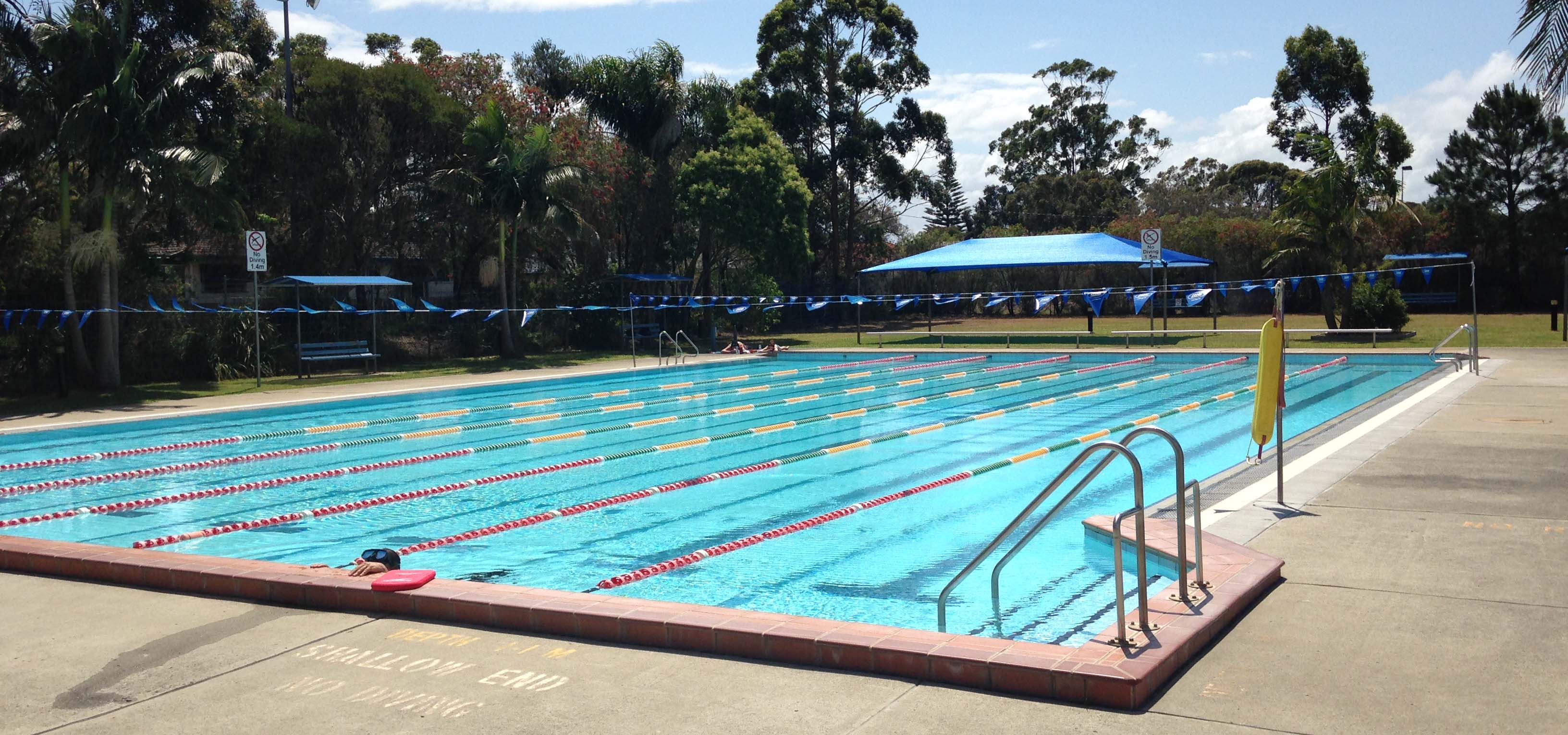 Tilligerry aquatic centre port stephens council - Lakeside swimming pool raymond terrace ...