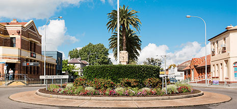 Raymond Terrace and Heatherbrae Strategy