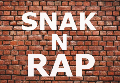 Snak n rap logo 02
