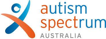 Autism spectrum logo - aspect
