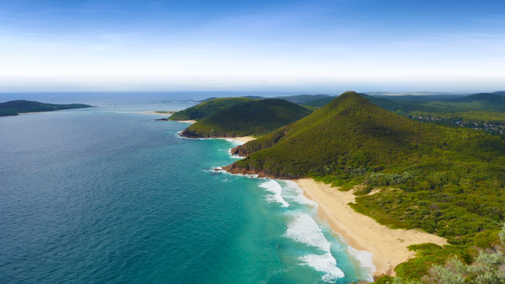 Largest Incentive Group Ever In Port Stephens Port