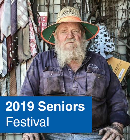 Seniors Festival 2019