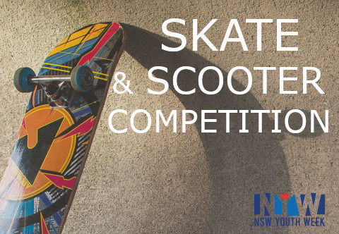 Skate and Skooter