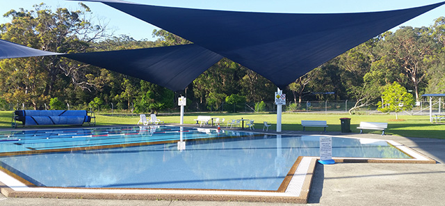 Tomaree aquatic centre port stephens council - Lakeside swimming pool raymond terrace ...
