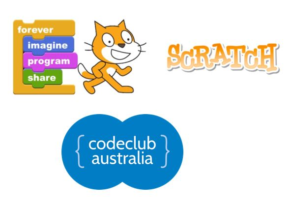 introduction to coding with scratch and code club australia port