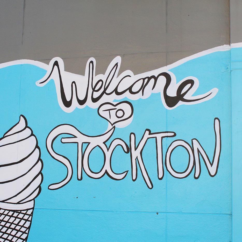 Stockton Land Use Strategy image