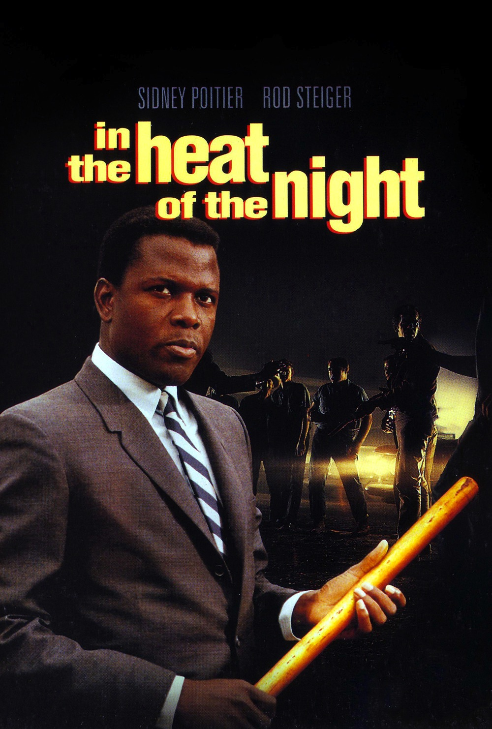 the approach to racism in the book and movie heat of the night It's undeniable that a book original usually blasts its movie version with kubrick's approach to putting a book for every kind of awards night.