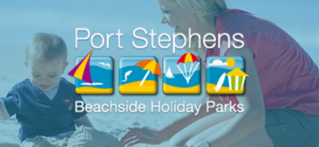 Port Stephens Beachside holiday Parks