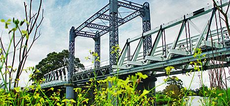 Port Stephens History
