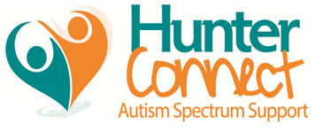 Hunter Connect logo