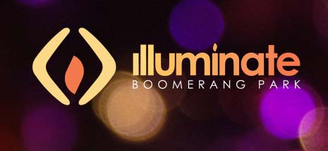 Illuminate landing