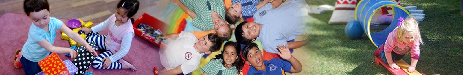 Children services banner image