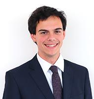 Giacomo Arnott