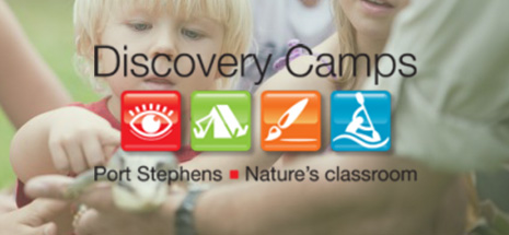 Discovery Camps Nature's Classroom