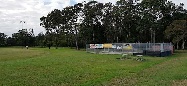 Ferodale Sports Complex 4