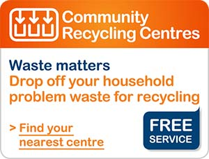 Community Recycling Centres
