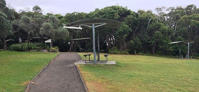 Barry Park image