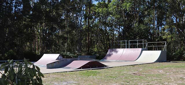 Mallabula skate and BMX 2