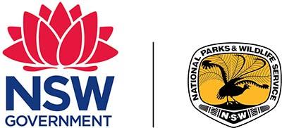 National parks nsw gov logo