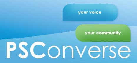 PSConverse