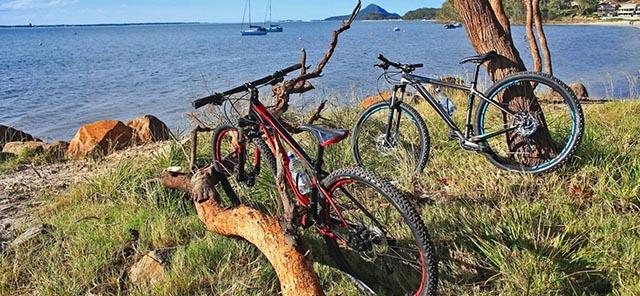 PS mountain bike