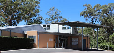Image of medowie community centre