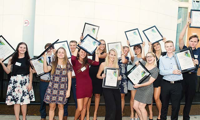 Port Stephens Council Mayoral Scholarship 2017