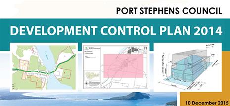 Development Control Plan 2014