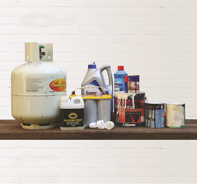 chemical-cleanout