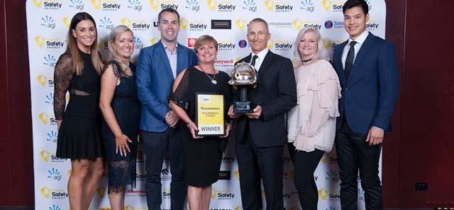 Hunter Safety Awards 2018 image