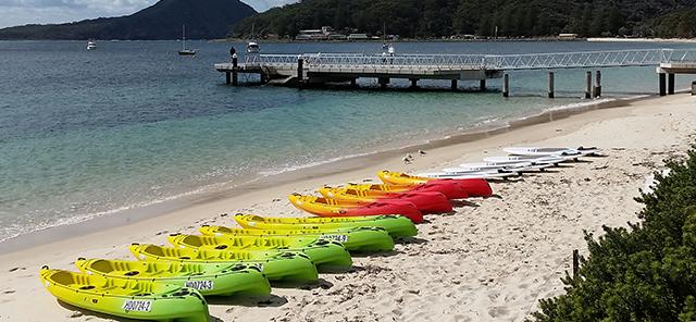 Kayak pict