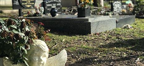 Image of Karuah Cemetery