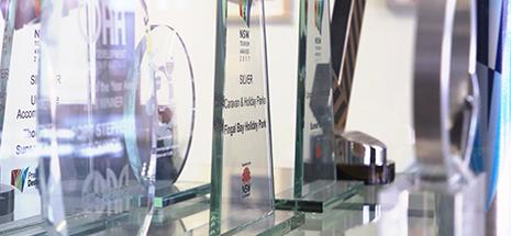 Careers - award image
