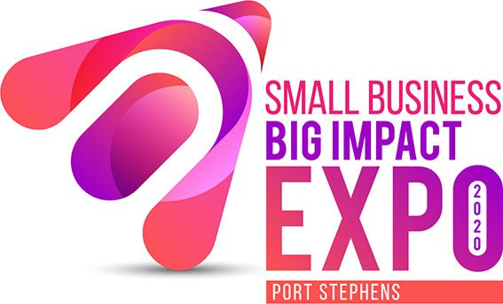 Small Business - Big Impact logo