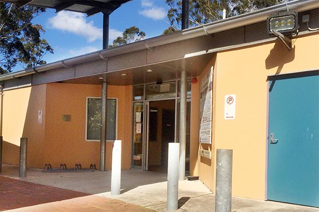 Medowie Community Hall