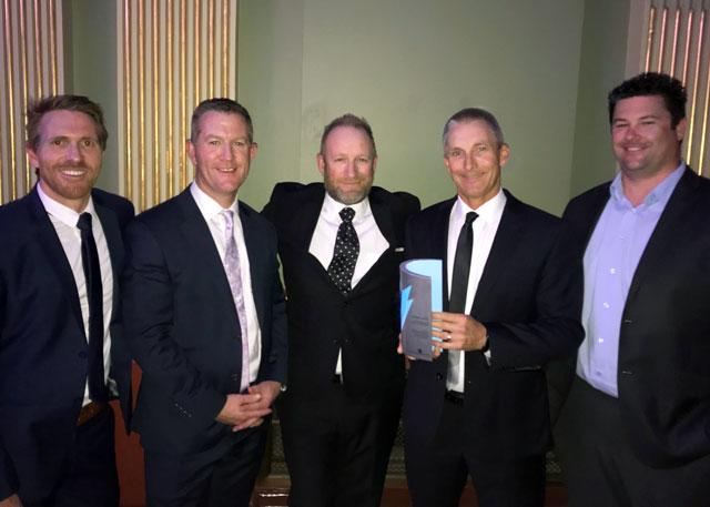 Premiers Award