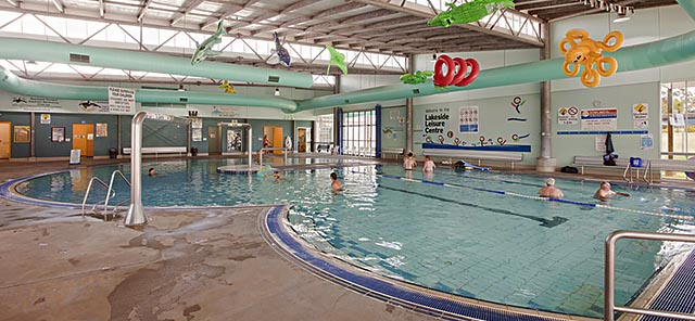 Lakeside leisure centre port stephens council - Lakeside swimming pool raymond terrace ...