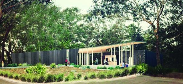 Image of Koala Sanctuary