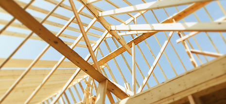 house timber frame