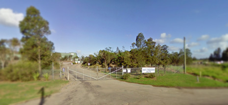 SITA Raymond Terrace Resource Recovery Park