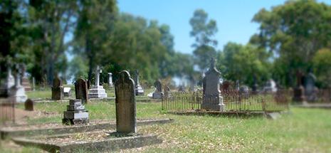 Raymond Terrace Heritage Cemetery